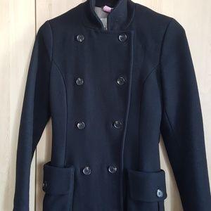 H&M Long Slim Wool Coat
